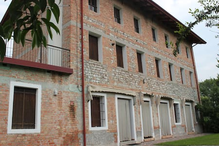 Historical farmhouse in countryside - Castions - Villa
