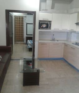 1 bd furnished apartment in Bahria - Rawalpindi - อพาร์ทเมนท์