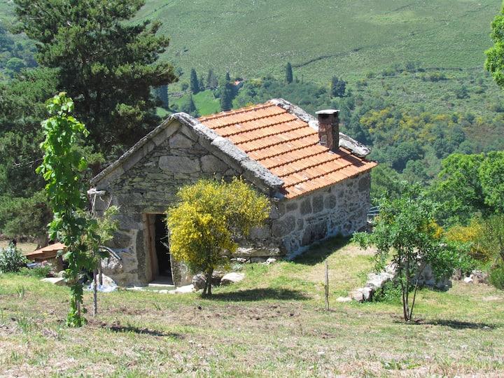 Casa de Montanha - Cardenha