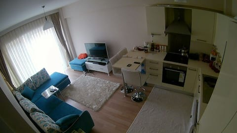 Comfortable & Clean Home (Very Close SAW Airport)