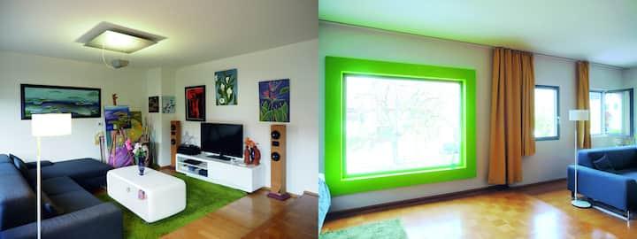 Künstlerhaus  Arthotel  Lounge