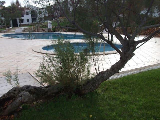 Apartamento en Arenal d'en Castell - Arenal d'en Castell - Apartamento