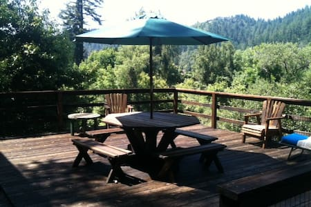 Russian River Get-away! - Forestville