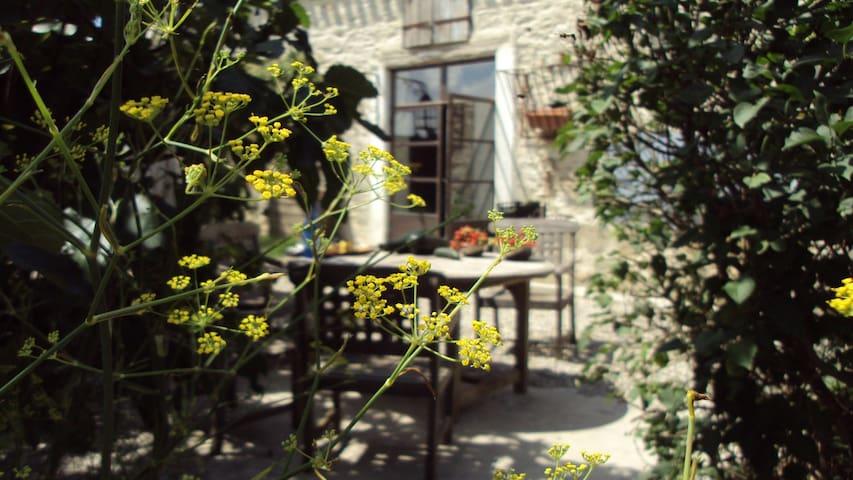 在卡尔卡松的卡特里尔驿站沿着南边的运河 - Carcassonne - Bed & Breakfast