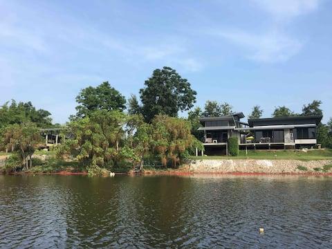 Chi Long River Farm Resort