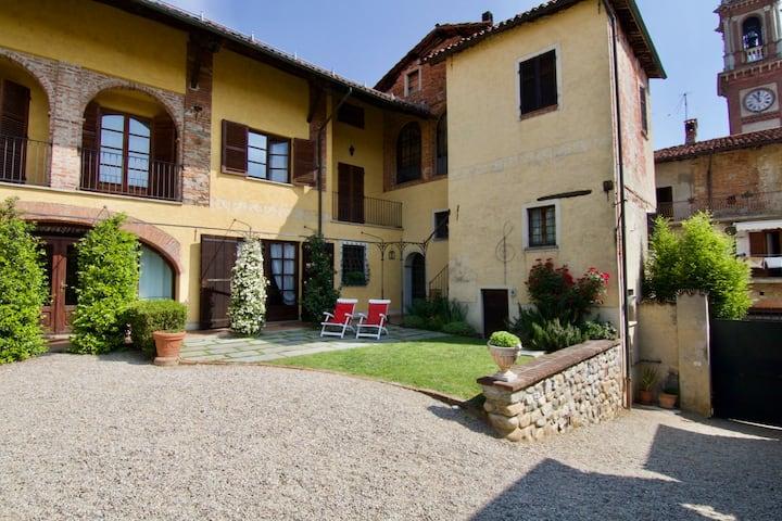 Confortevole e intimo, alloggio a San Michele M.vì
