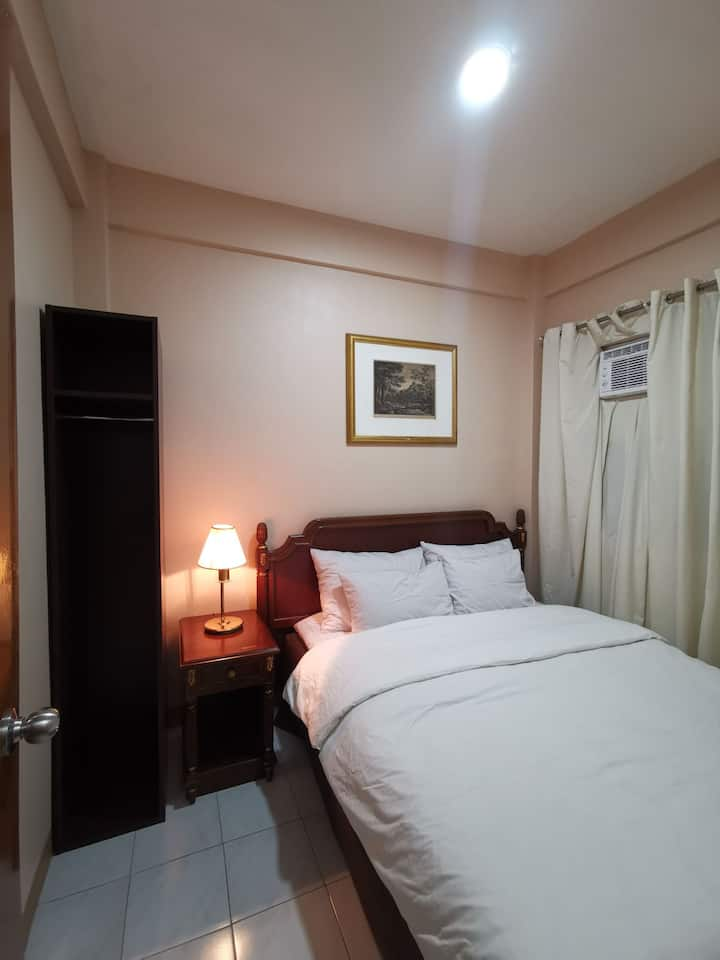 2C - Two Bedrooms Apartment Unit