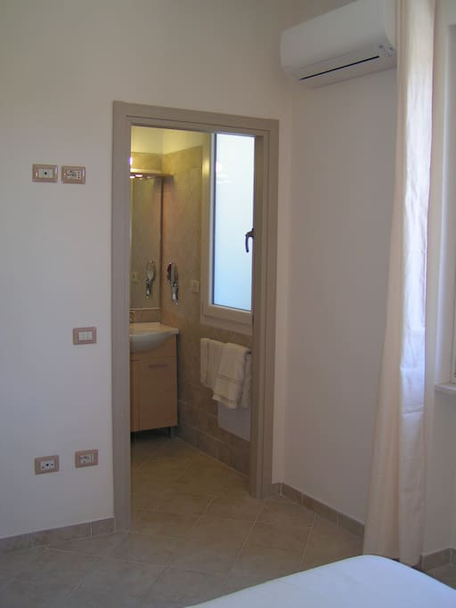 X 7 apartment near center and sea chambres d 39 h tes for Chambre d hote sardaigne