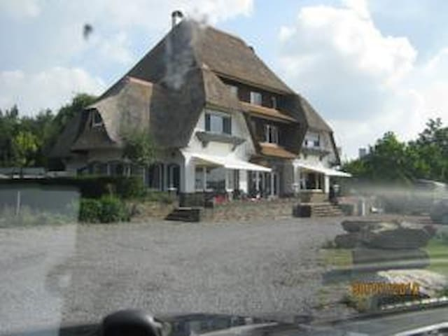 aOvernachting confort standaard - Linter - Bed & Breakfast