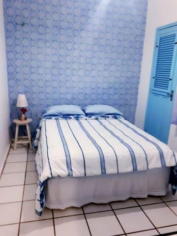 Suite luxo residencial próximo da UFPI