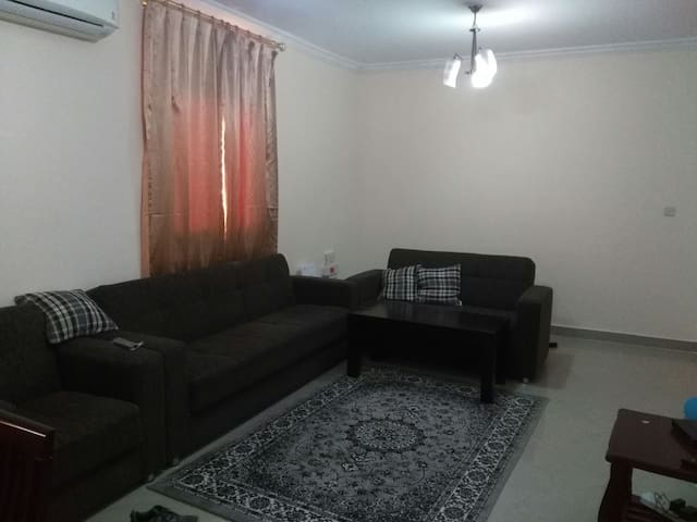 Private room and Bath room in Wakra - Al Wukair - Apartament