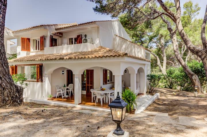 Villa Cala San Vicente - Can Botana 6