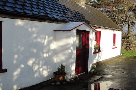 Authentic Irish Cottage