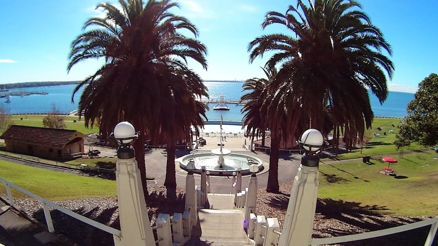 The Victorian at Eastern Beach - Geelong - House