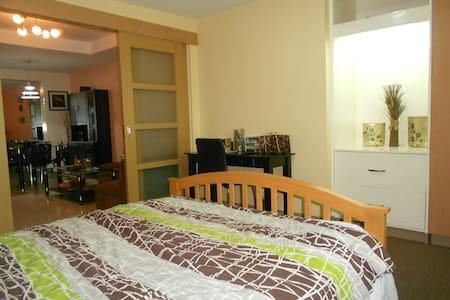 Comfy 1 Bedroom Apt. with Kitchen  - San Juan