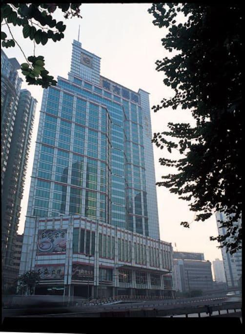 Hotel Photo of exterior