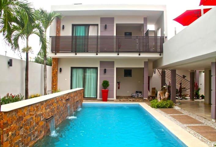 Kabod,  l'hostellerie authentique ivoirien