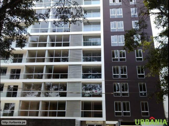 LUXURY BARRANCO APARTAMENT - Barranco - Apartment