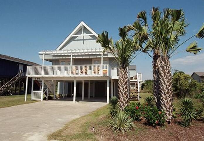 Holden Time - Holden Beach - House