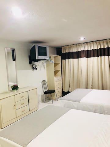Hotel Iñigo Habitaciones privadas