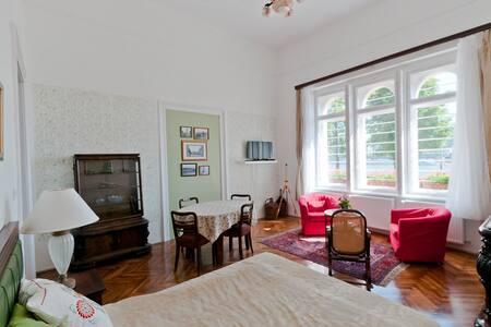 BudaFlats Apartment for 3 - Budapeste