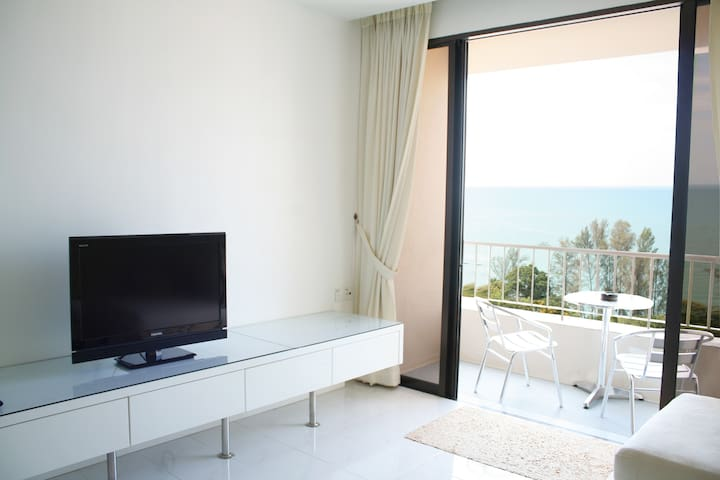 Home-Suites –  Amazing Oceanfront - Batu Feringgi - Apartment