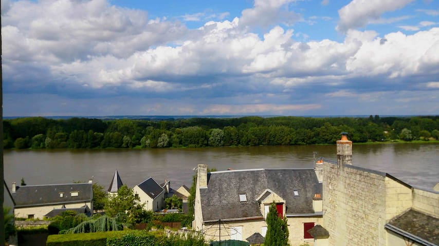 Charmant gîte des bords de Loire