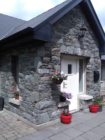Tranquil Setting in Muckross (Double room ensuite)