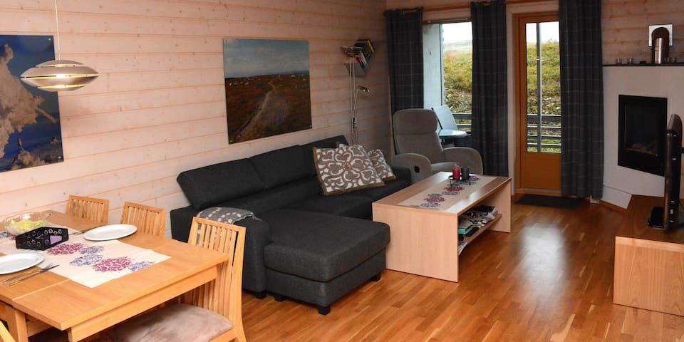 Hafjell Pellestova Hunderfossen Leilighet/ Flat - Oyer - Apartment