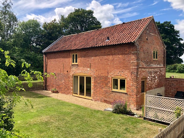 Carriage Cottage - 2 bed barn conversion