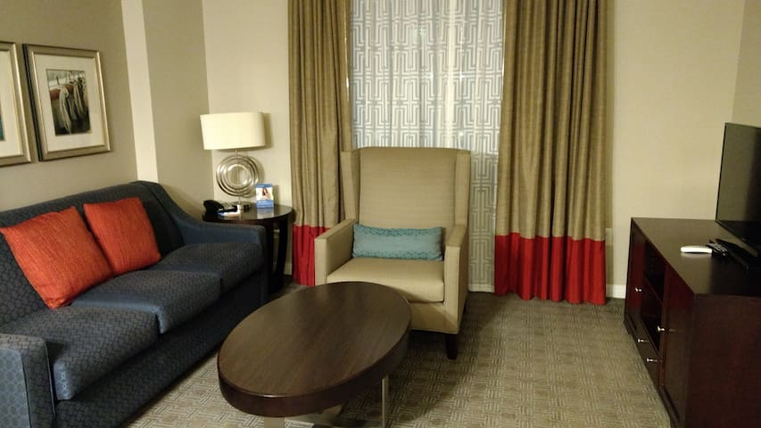 1 BR Wyndham Resort@National Harbor - Oxon Hill - Timeshare