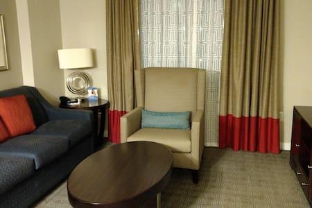 1 BR Wyndham Resort@National Harbor - Oxon Hill