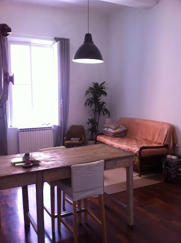 Accogliente casetta zona Pomposa - Modena - 아파트