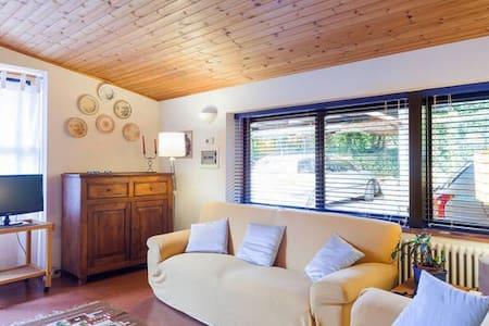 La Rosa - Appartamento in villa con piscina - Arcugnano (VICENZA)