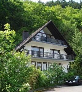 Geniet vd Moezel in apt Geierslay - Traben-Trarbach - Квартира