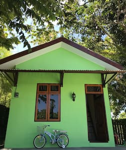Small House ( Rumah Ijo )