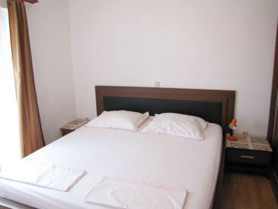 Bedroom 2 (The same furniture in rooms)