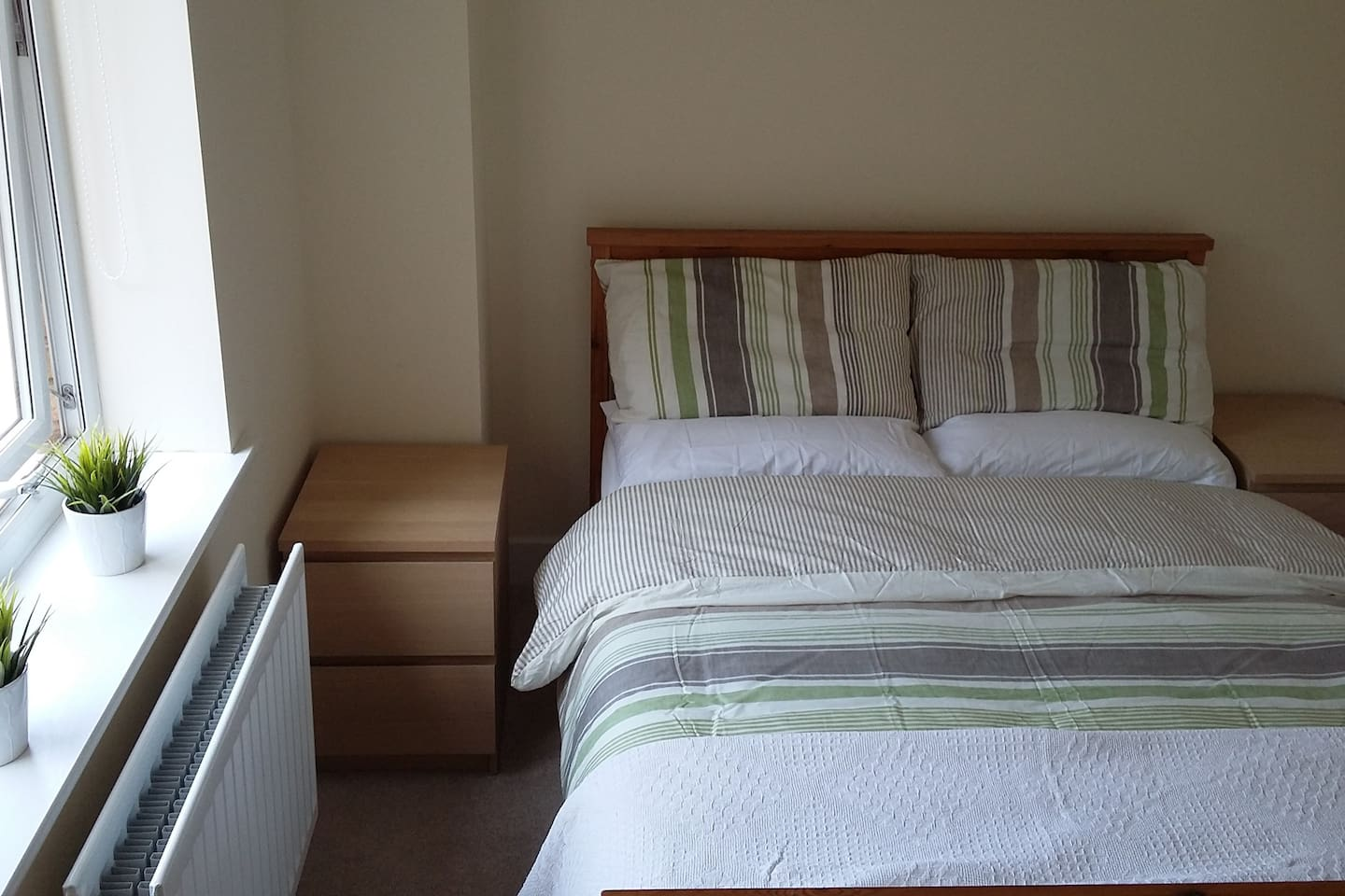 Private Bed room