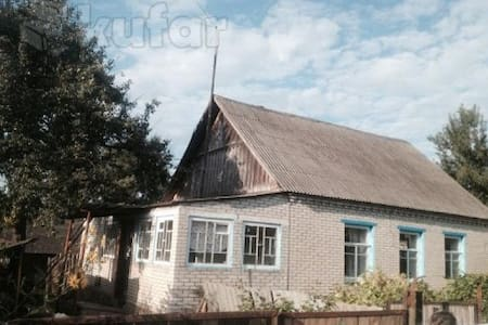 Уютный домик за копейки - Горки - Ház