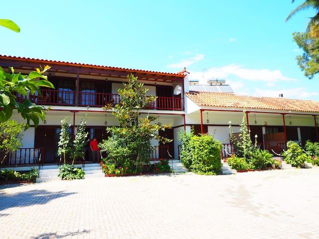 Villa Christina Bungalows  - Asini - Apartamento
