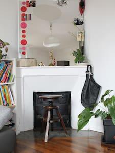 Chambre cosy - Leilighet