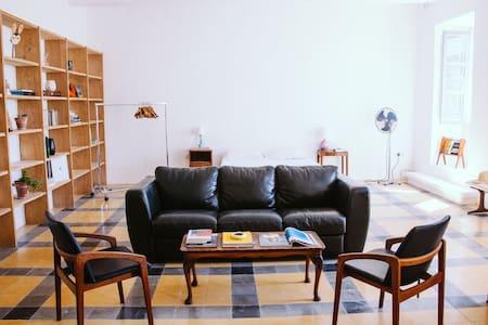 Valletta Artist Studio - Valletta
