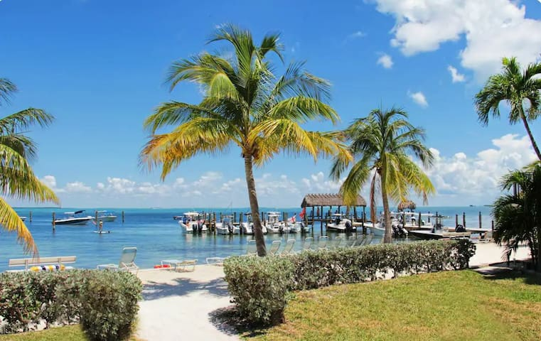 Beautiful Townhome in Islamorada!