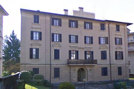 Splendido appartamento in centro Luino - Luino
