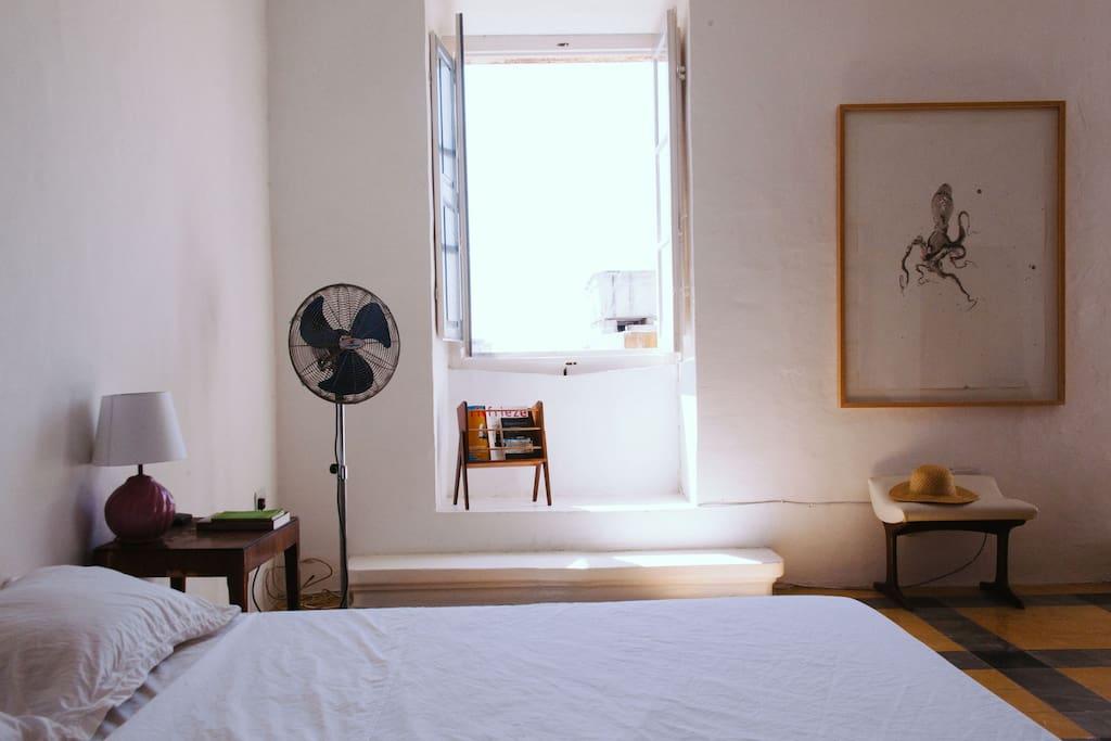 valletta artist studio lofts louer la valette malte. Black Bedroom Furniture Sets. Home Design Ideas