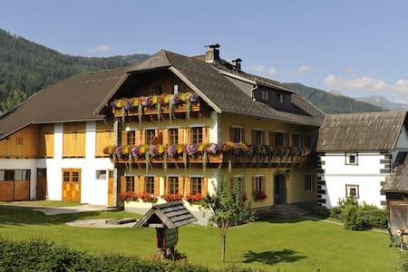 Katschberg-Aineck/ Appartement für 4 Personen - Sankt Michael im Lungau