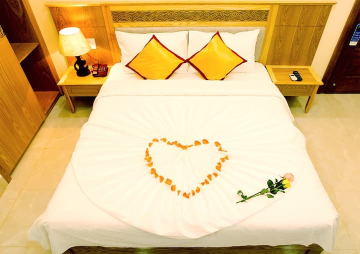 Double Room in Nha Trang Beach