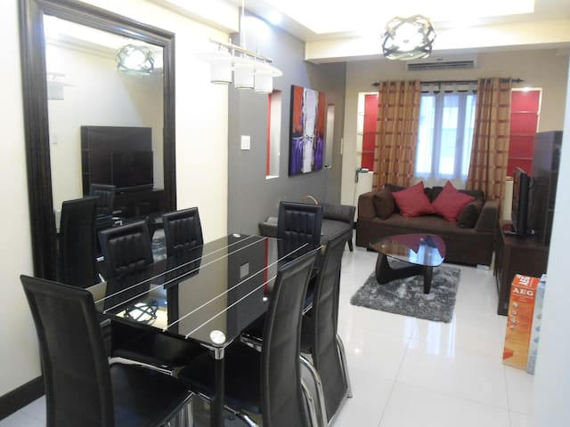 2 Br Newport Condo for rent - Pasay City - House