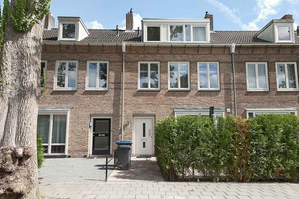 Gorgeous Modern Cosy Appartment Near Amsterdam