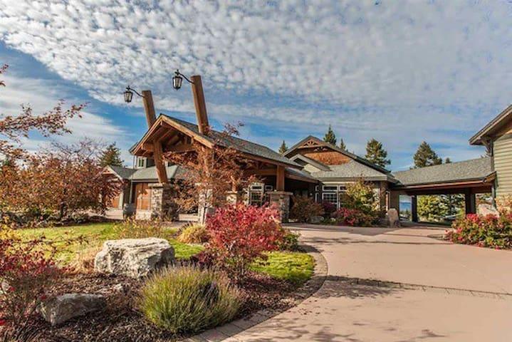 Rocking K Ranch - Deer Park - House